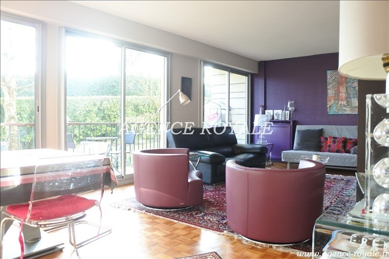 Vente appartement Chambourcy 345 000€ - Photo 2
