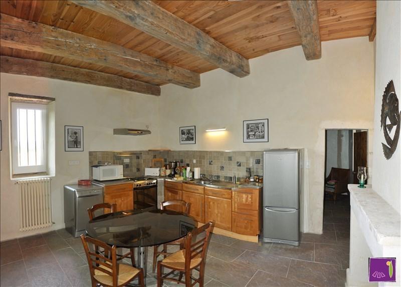 Vente de prestige maison / villa Uzes 799000€ - Photo 6