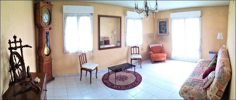 Sale apartment Draveil 145000€ - Picture 1