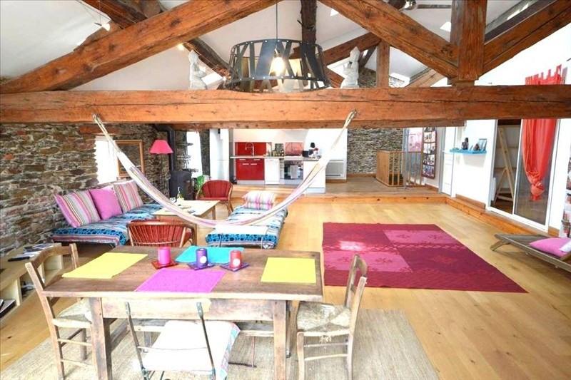 Sale loft/workshop/open plan Port vendres 290000€ - Picture 1