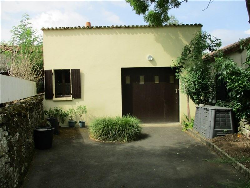 Vente maison / villa Mougon 159000€ - Photo 7