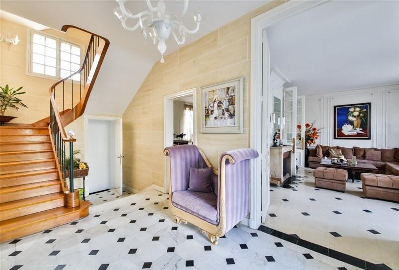 Immobile residenziali di prestigio casa Enghien les bains 1490000€ - Fotografia 3