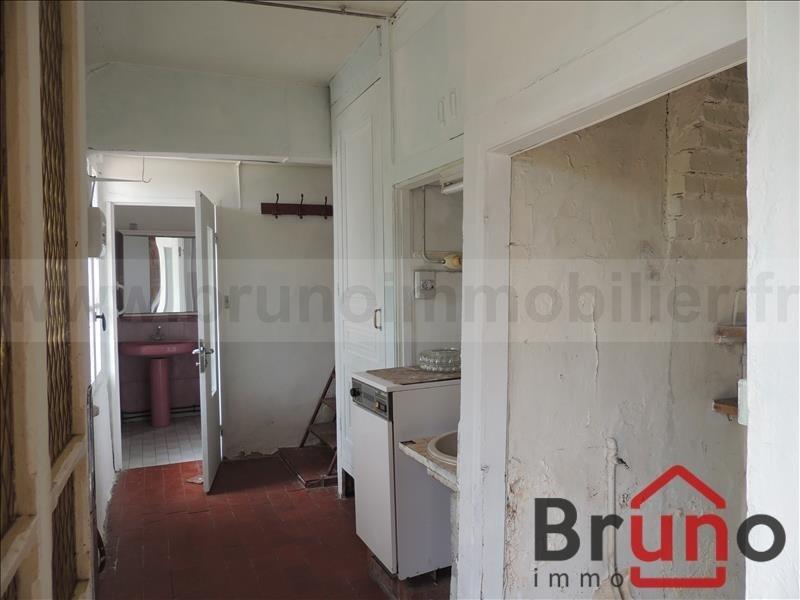 Vente maison / villa Ponthoile 160000€ - Photo 4