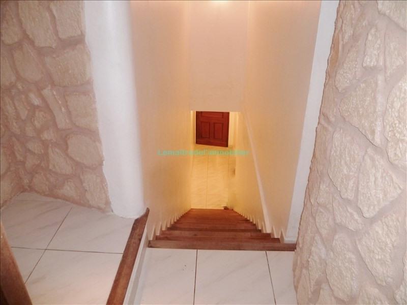 Vente appartement Saint cezaire sur siagne 283000€ - Photo 12