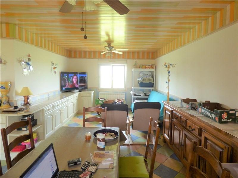 Vente maison / villa Saulcet 190000€ - Photo 3