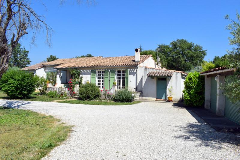 Vente de prestige maison / villa Callian 520000€ - Photo 1