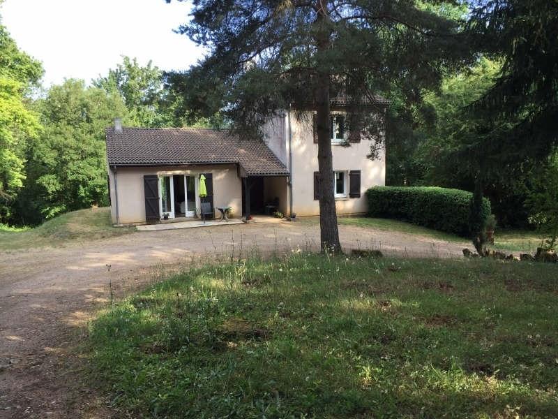 Venta  casa Poitiers 249000€ - Fotografía 3