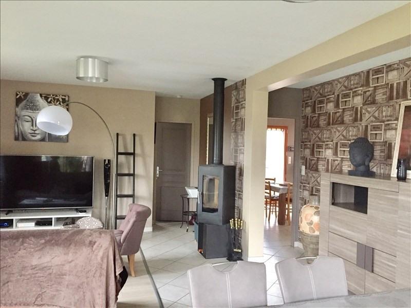 Vente maison / villa Vitre 236170€ - Photo 2