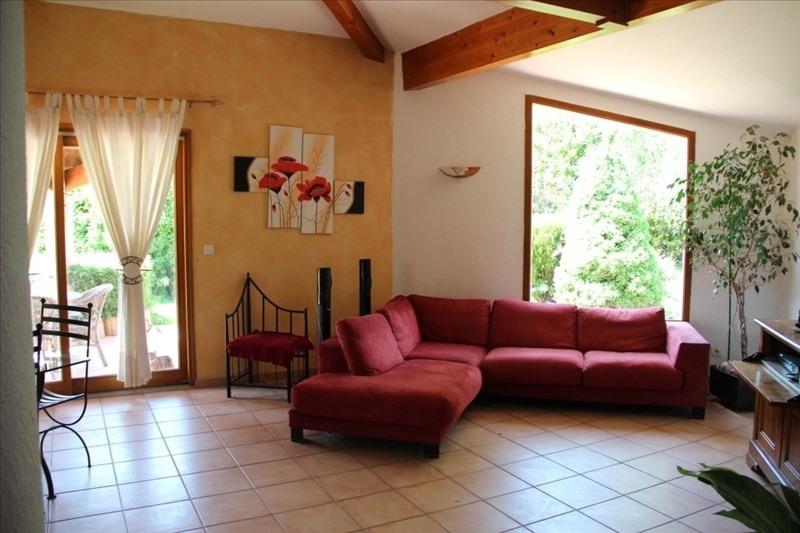 Sale house / villa Bourgoin jallieu 370000€ - Picture 4