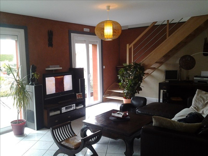 Sale house / villa Vineuil 225 000€ - Picture 3