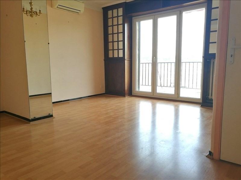 Sale apartment Aix en provence 296000€ - Picture 3