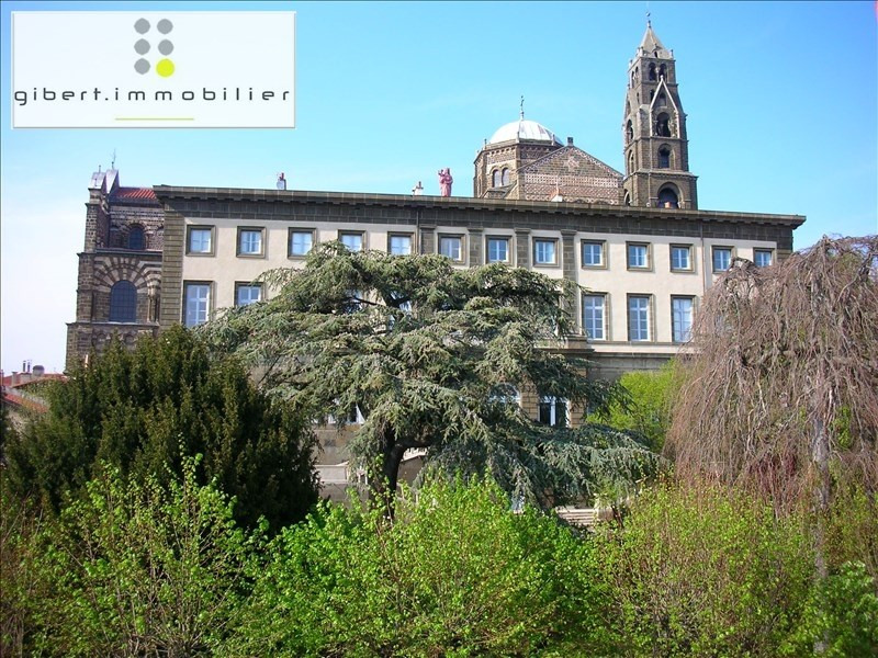 Rental apartment Le puy en velay 571,79€ +CH - Picture 8