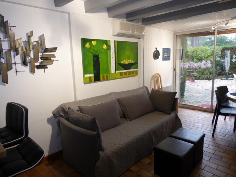 Verhuren vakantie  appartement Biscarrosse 260€ - Foto 4