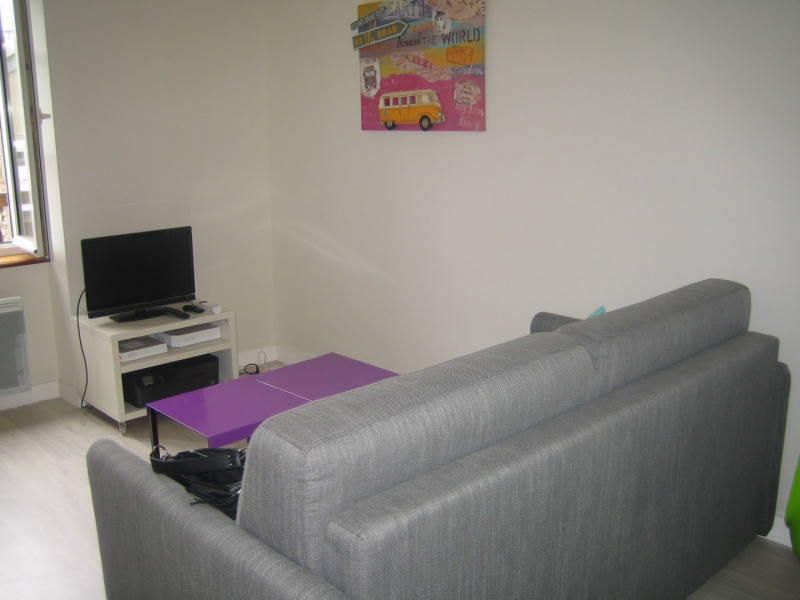 Location appartement Vannes 325€ CC - Photo 2