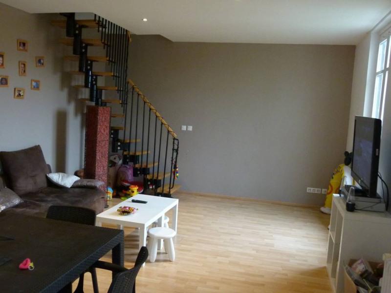 Vente maison / villa Unieux 155000€ - Photo 4