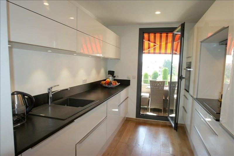 Sale apartment Sainte maxime 525000€ - Picture 7