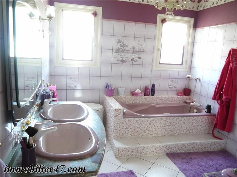 Vente maison / villa Castelmoron sur lot 265000€ - Photo 13