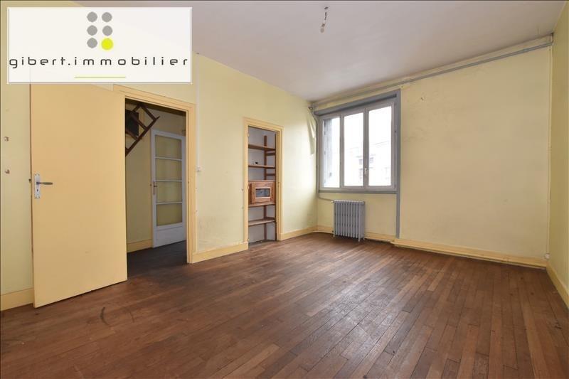 Vente appartement Le puy en velay 91000€ - Photo 3