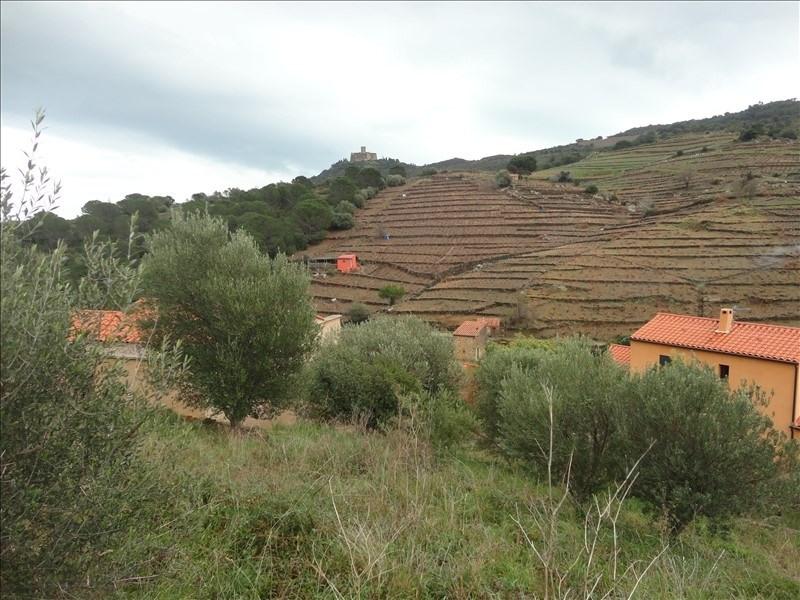Venta  terreno Collioure 255000€ - Fotografía 4