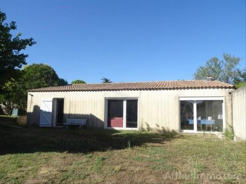 Vente maison / villa Sussargues 199 900€ - Photo 1