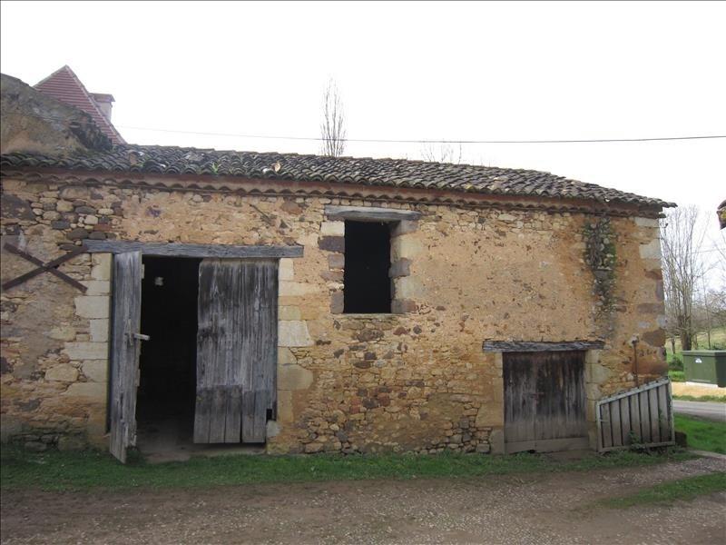 Sale house / villa Sagelat 151200€ - Picture 2