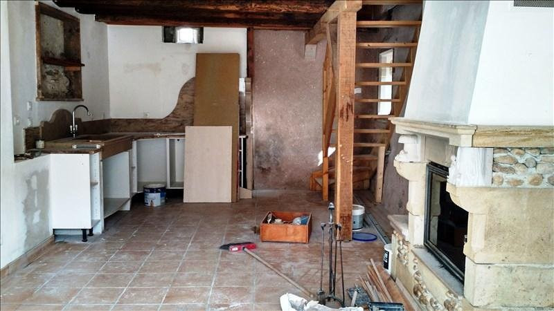Vente maison / villa Revel tourdan 126 000€ - Photo 4