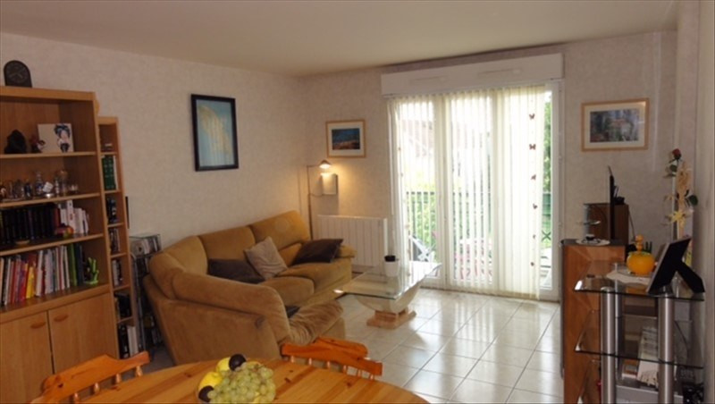 Vente appartement Claye souilly 234500€ - Photo 1