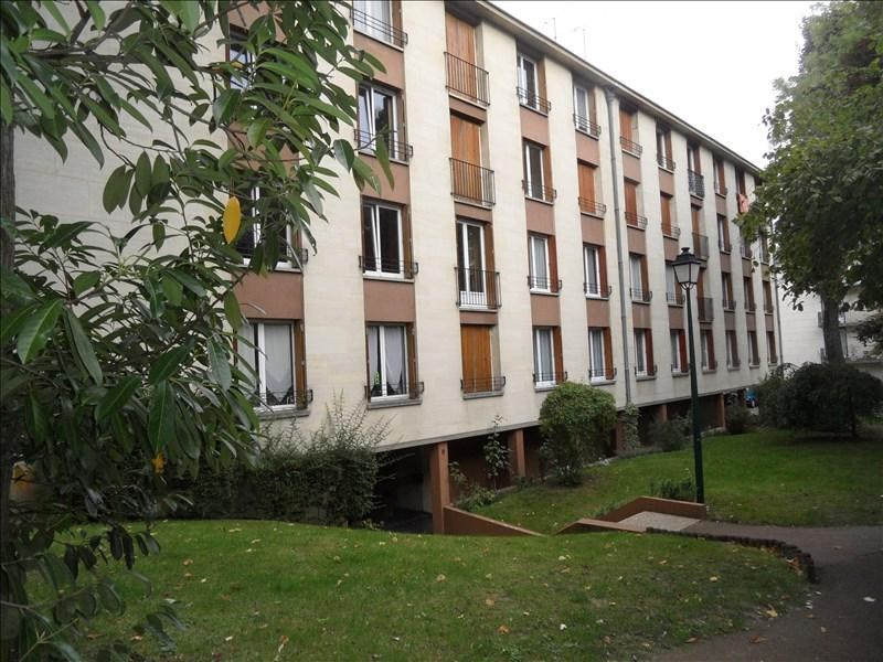 Sale apartment Marly le roi 85 000€ - Picture 5