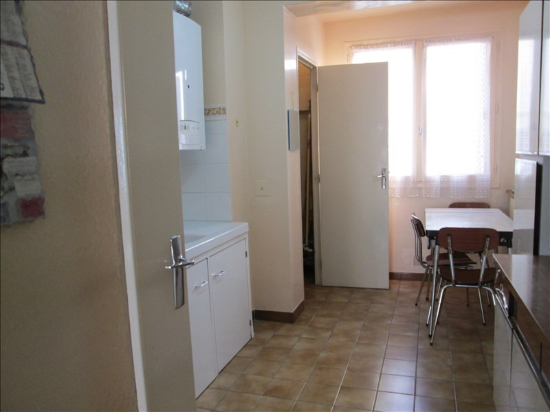 Sale apartment Sete 110 000€ - Picture 4