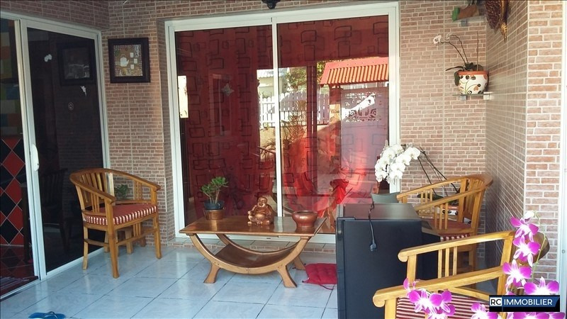 Sale house / villa Bras panon 160 000€ - Picture 1