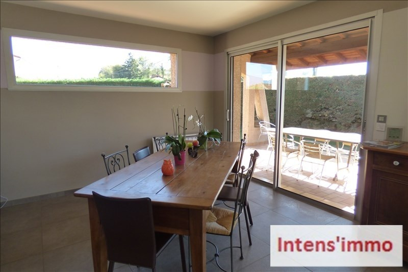 Vente maison / villa Chatuzange le goubet 368000€ - Photo 3