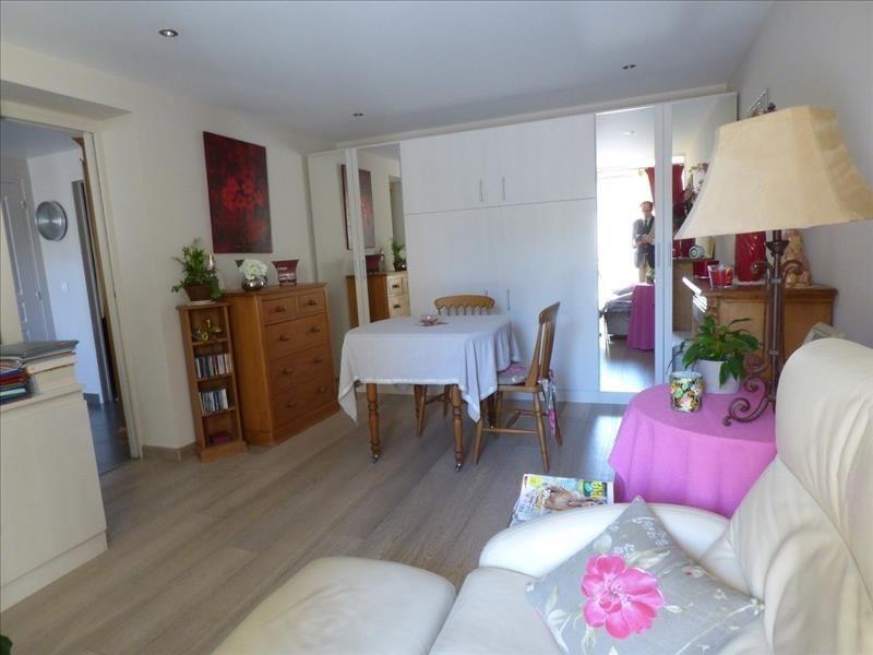 Sale apartment Senlis 136500€ - Picture 2