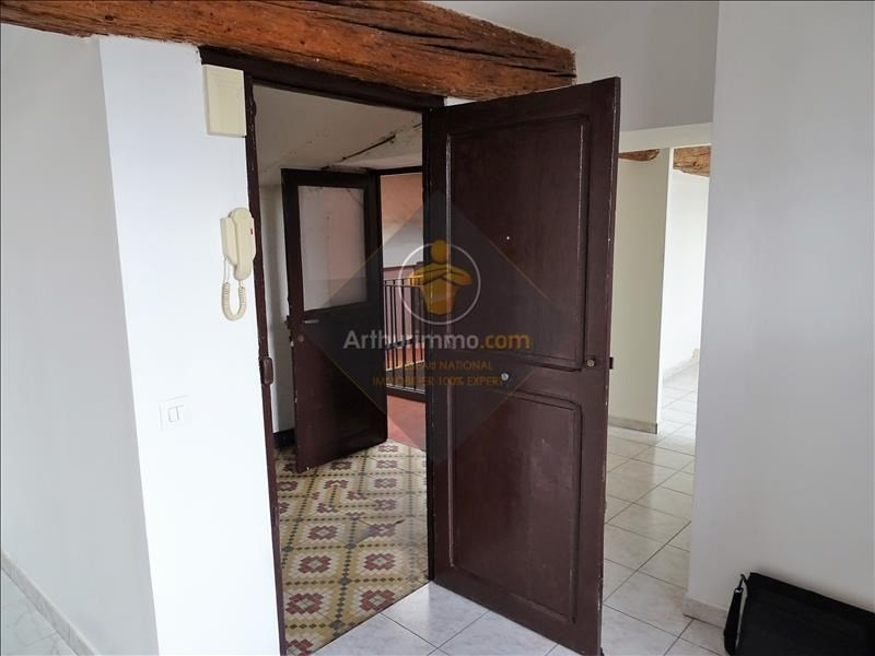 Vente appartement Sete 81 000€ - Photo 3