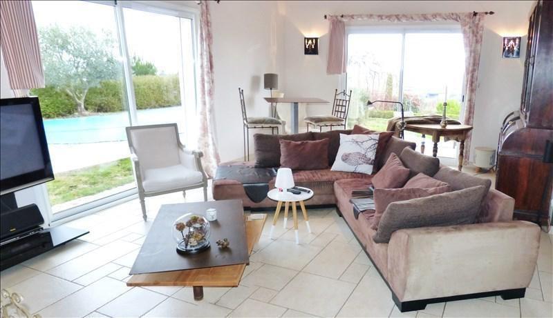 Vendita casa Puygouzon 382000€ - Fotografia 3