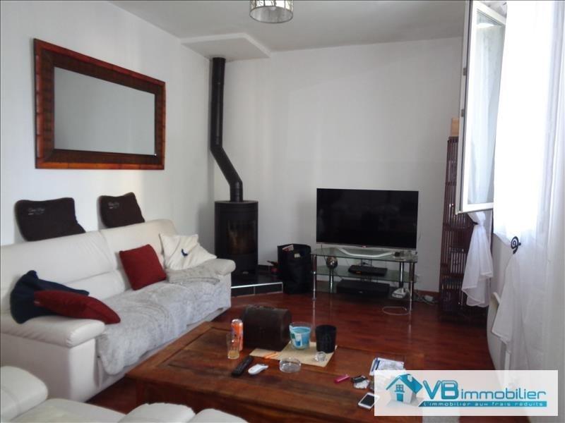 Vente appartement Savigny sur orge 239000€ - Photo 1