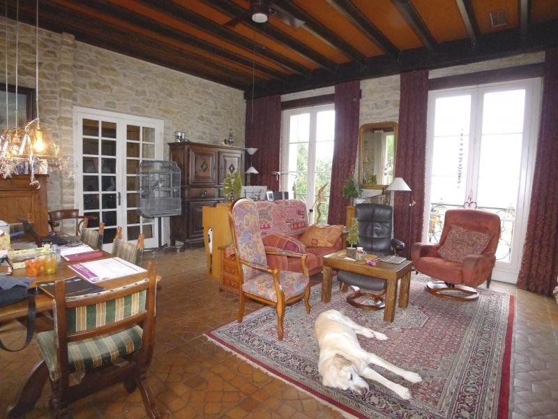 Vente de prestige maison / villa St raphael 577500€ - Photo 5