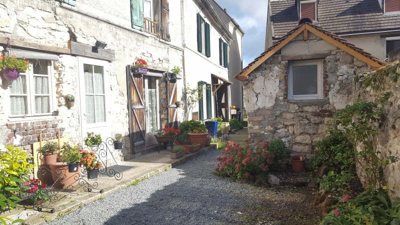 Vente maison / villa Mortefontaine 178500€ - Photo 5