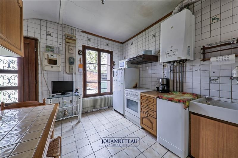Vente maison / villa Vanves 525 000€ - Photo 4