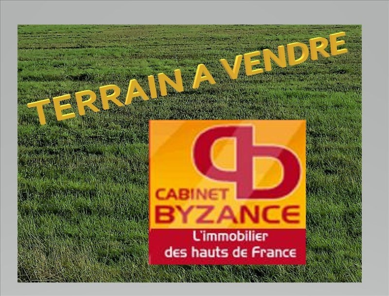 Vente terrain Biache saint vaast 63 855€ - Photo 1