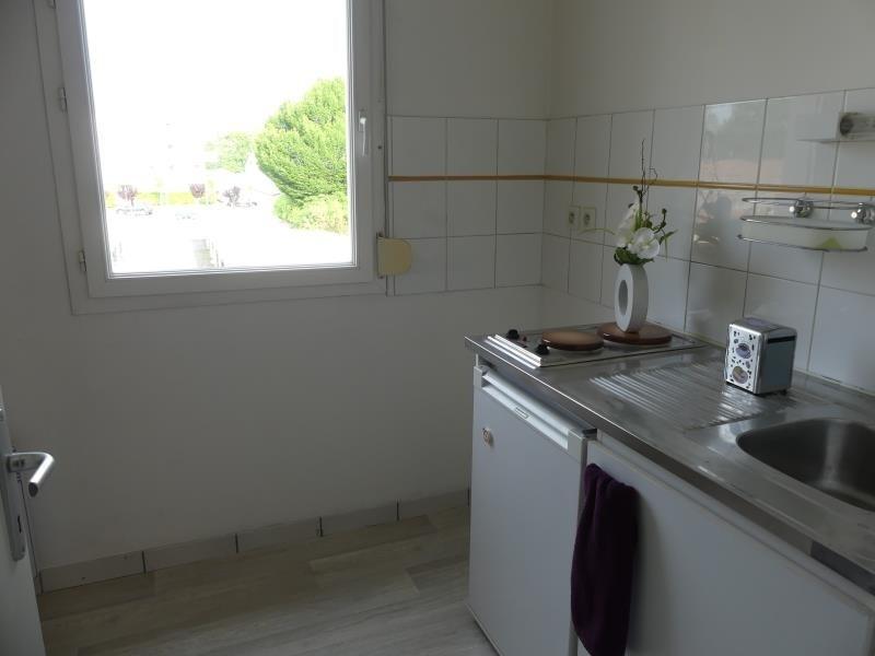 Sale apartment Pau 85000€ - Picture 2