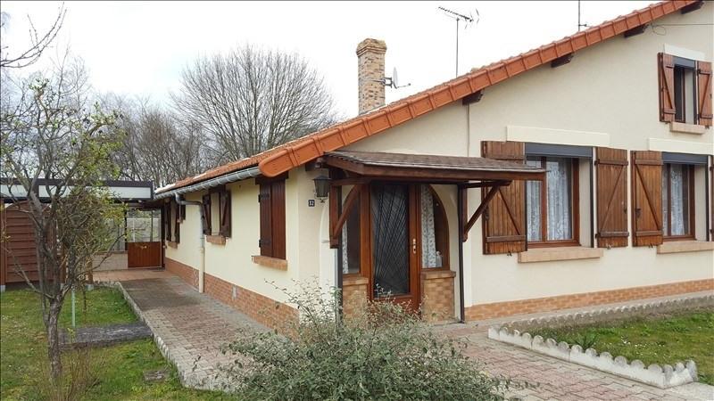 Vente maison / villa Thourotte 175000€ - Photo 1