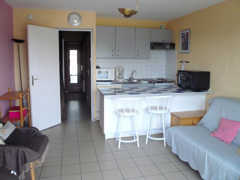 Sale apartment Stella 106500€ - Picture 2