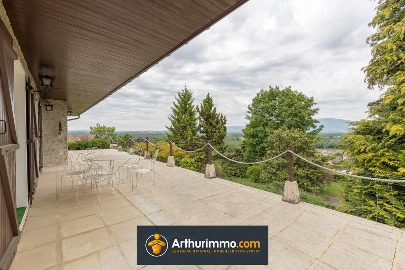 Sale house / villa Morestel 235 000€ - Picture 4