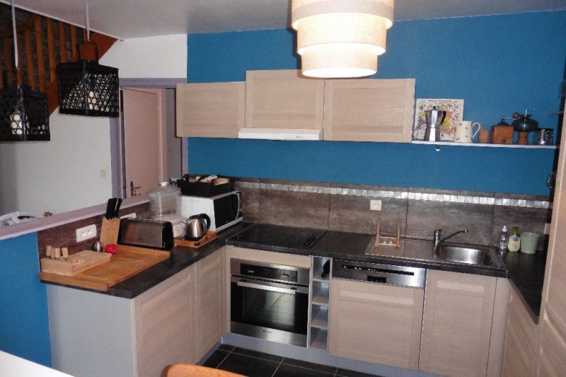 Rental apartment Pont l'abbe 540€ CC - Picture 5