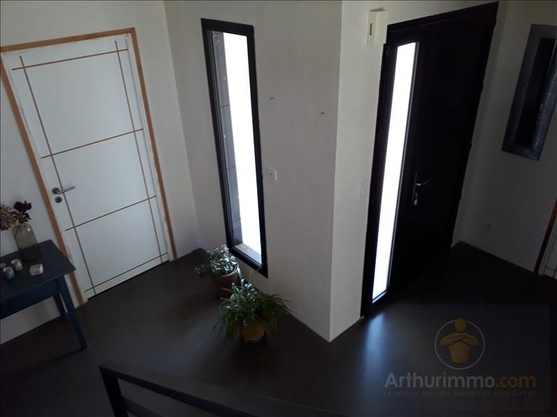 Sale house / villa Auray 398620€ - Picture 3