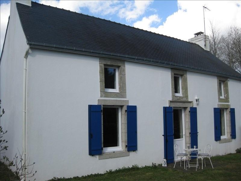 Vente maison / villa Moelan sur mer 189000€ - Photo 1