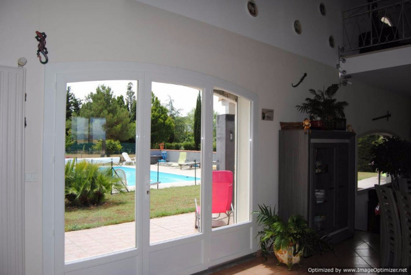 Vente maison / villa Bram 378 000€ - Photo 10