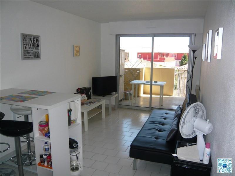 Location appartement Sete 440€ CC - Photo 2