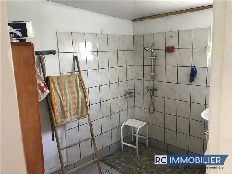 Vente maison / villa Bras panon 150000€ - Photo 8