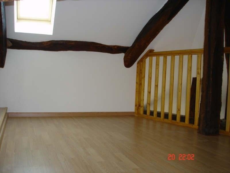 Vente appartement Cremieu 103700€ - Photo 4